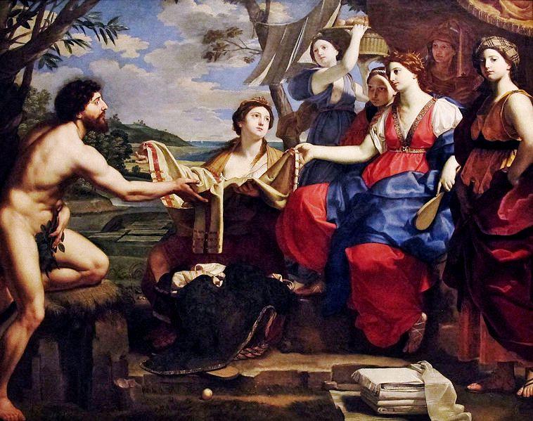 odysseus-und-nausikaa-desubleo-michele