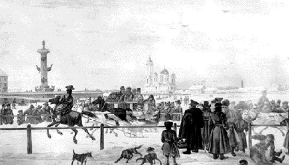 Το Πρωτόκολλο της Πετρούπολης