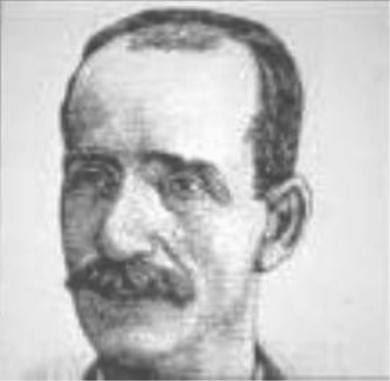 Κανελλίδης Πέτρος ἐκδότης ἐφημερίδος