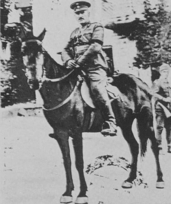 Συνταγματάρχης Κωνσταντίνος Δαβάκης