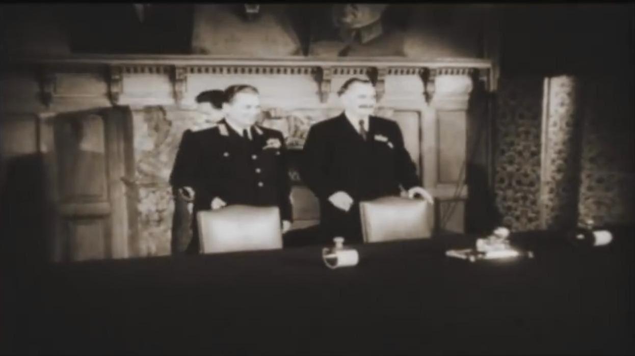 Georgi Dimitrov end Tito