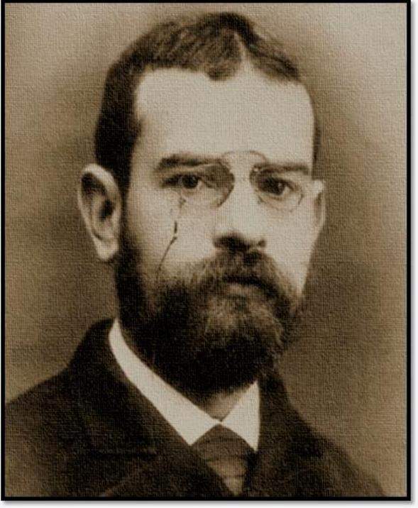 Λεοπόλδος Άλας (Leopoldo Alas y Ureña)