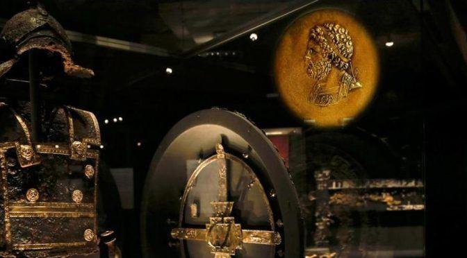 ΑΡΓΕΑΔΑΙ – ΤΗΜΕΝΙΔΑΙ, ΚΑΤΑΓΩΓΗ ΚΑΙ ΙΣΤΟΡΙΚΗ ΑΠΑΡΧΗ ΤΟΥ ΒΑΣΙΛΙΚΟΥ ΟΙΚΟΥ ΤΗΣ ΜΑΚΕΔΟΝΙΑΣ