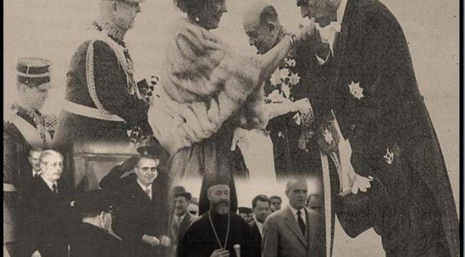 ΚΥΠΡΟΣ – ΝΟΕΜΒΡΙΟΣ 1955 : «ΤΟ ΟΡΓΙΩΔΕΣ ΠΑΡΑΣΚΗΝΙΟ»